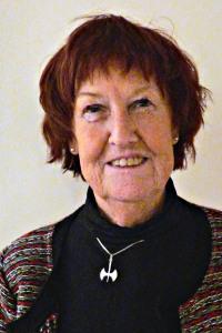 Magda van Roon